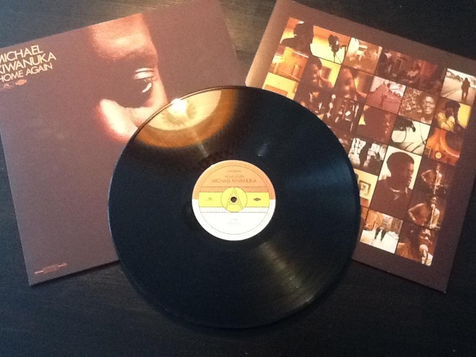Retro Soul Auf Vinyl Mit Michael Kiwanuka Der Soul Ist Wieder