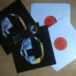 Vinyl Pack Random Access Memories