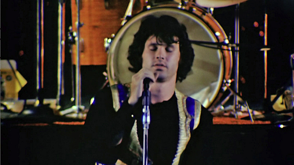 The Doors – Live at the Bowl '68 im Kino