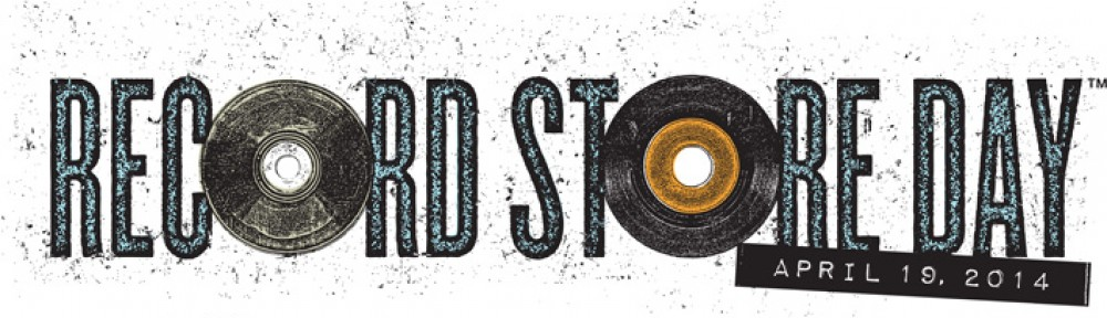Record Store Day 2014 Veröffentlichungen 12″